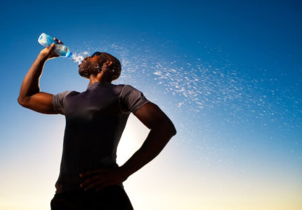 Liquid Gold - Why Hydration Is Important