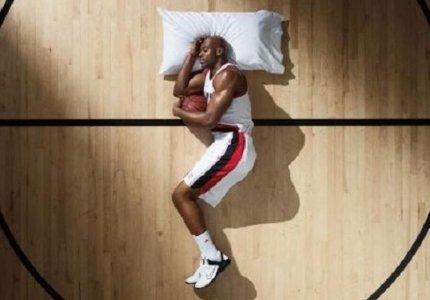 Improving Performance with Sleep