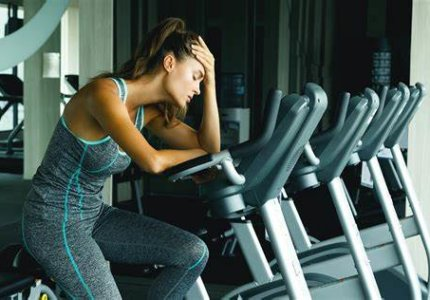 Sports Psychology – Are You Overtraining, Depressed or Burned Out?