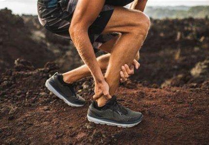 Achilles Tendinopathy – The Painful Heel